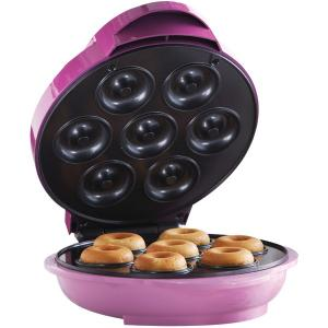 Small Appliances & Accessories Nonstick Electric Food Maker (Mini Donut Maker)