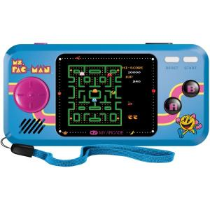 Universal Gaming Accessories Ms. pac-man(tm) pocket player(tm)