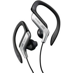 Headphones & Headsets Ear-Clip Earbuds (Silver)