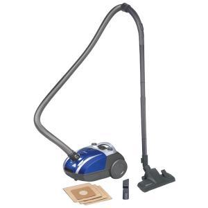 Vacuums Mystic Canister Vacuum Cleaner