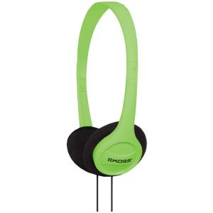Headphones & Headsets KPH7 On-Ear Headphones (Green)