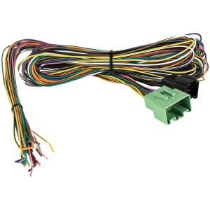 Wiring Harness & Installation Kits  2014 & Up GM(R) Amp Bypass Harness