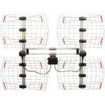 Enhanced DB8e Multidirectional Bowtie UHF Antenna