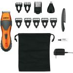Stubble Trim(TM) 14-Piece Grooming System