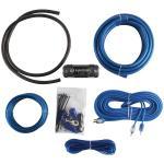 Bulk Series R2 Amp Installation Kit (4 Gauge)