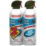 Blast Away(TM) Canned Air (2 pk)
