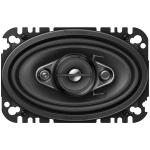 A-Series Coaxial Speaker System (4 Way, 4