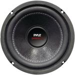 Power Series Dual-Voice-Coil 4ohm Subwoofer (6.5