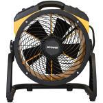 FC-100 Multipurpose 11-Inch Pro Air Circulator Utility Fan